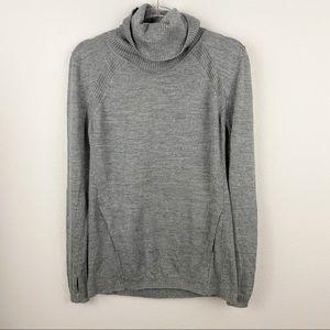 Lululemon • Cowlneck Sweater